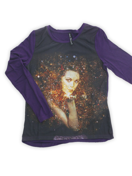 Outfitters Nation Shirt lange mouw