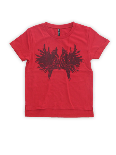 Outfitters Nation Shirt korte mouw