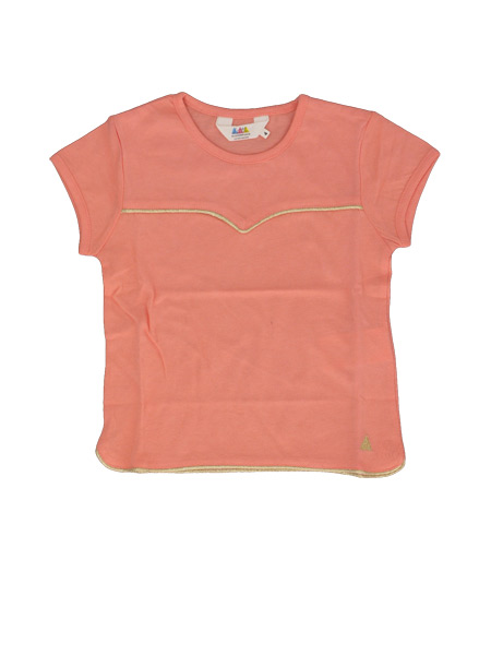 Little Eleven Paris Shirt korte mouw