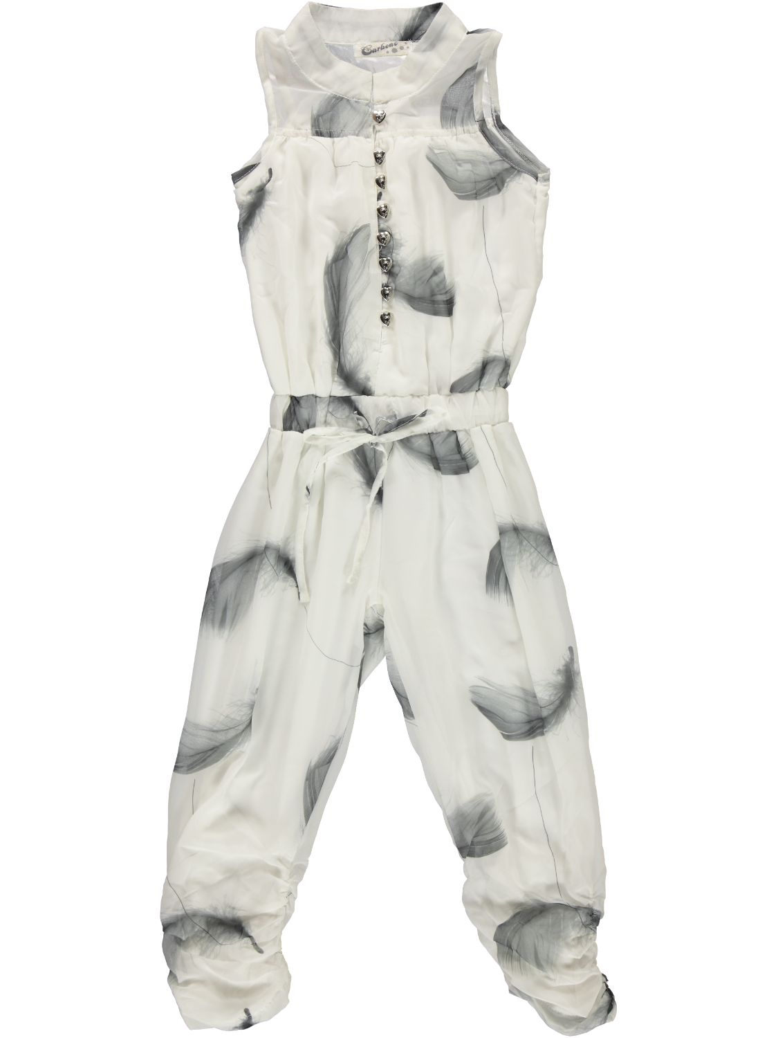 Carbone Jumpsuit