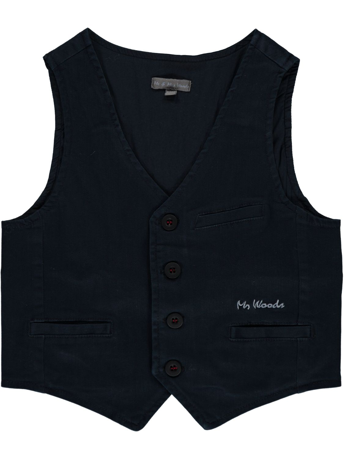 Mr Mrs Woods Gilet