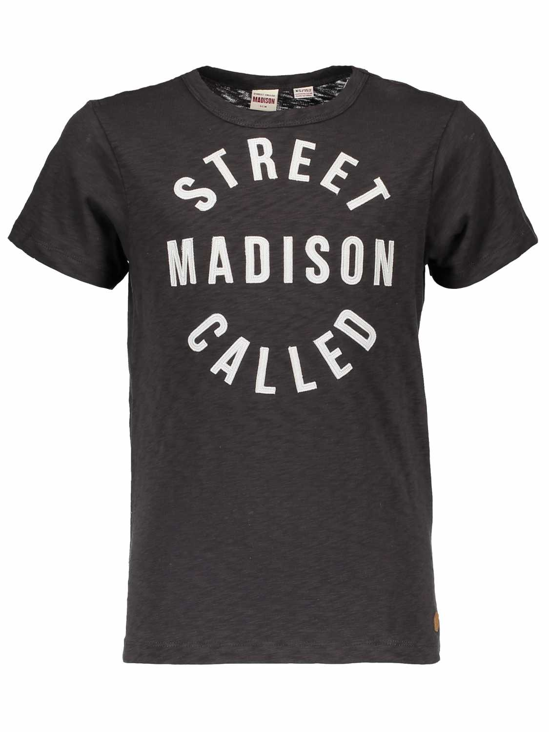 Street Called Madiso Shirt korte mouw